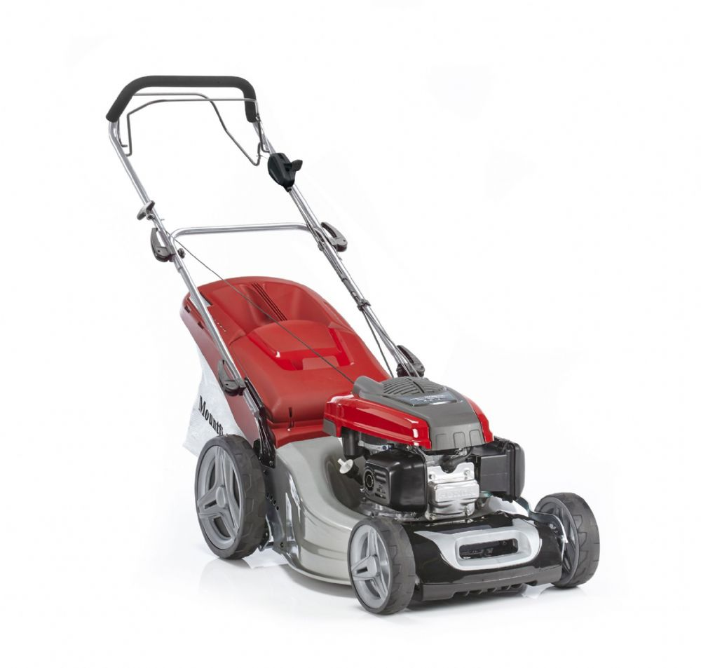 Mountfield SP485HW V 48cm Petrol Self-Propelled Lawnmower
